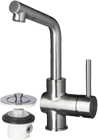 Professional hot water system services from the Tap Man